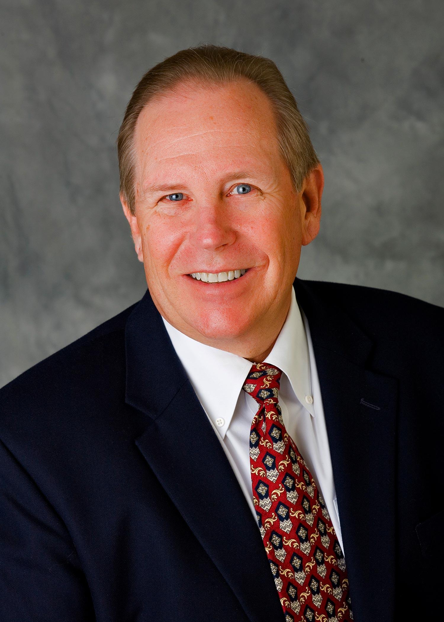 Charles Lager, RPh, MBA