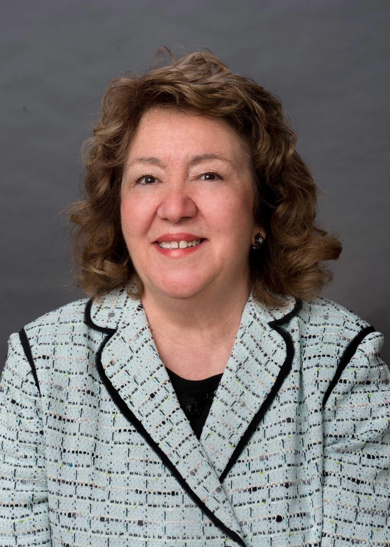 Sandra C. Canally, RN