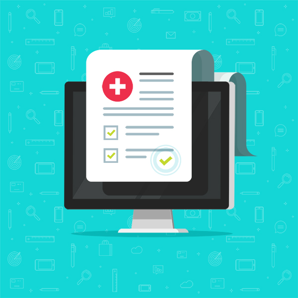 Our patient satisfaction surveys are now easier to use – for both you and your patients.