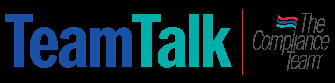 The Compliance Team TeamTalk logo