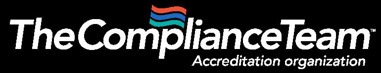 The Compliance Team Accreditation Organization logo