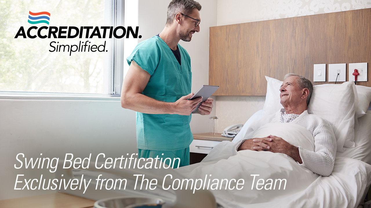 Swing Bed Certification